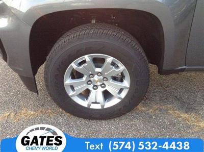 2021 Chevrolet Colorado Crew Cab 4x4, Pickup #M6690 - photo 14