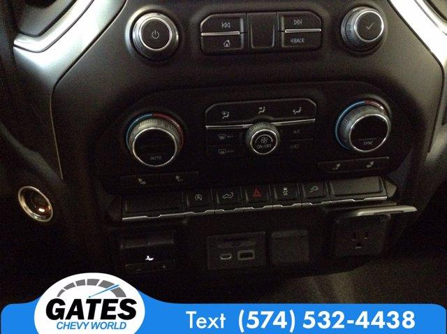2020 Chevrolet Silverado 1500 Crew Cab 4x4, Pickup #M6697 - photo 10