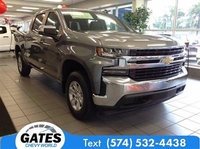 2020 Chevrolet Silverado 1500 Crew Cab 4x4, Pickup #M6697 - photo 3