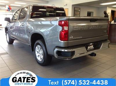 2020 Chevrolet Silverado 1500 Crew Cab 4x4, Pickup #M6697 - photo 2