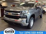 2020 Chevrolet Silverado 1500 Crew Cab 4x4, Pickup #M6697 - photo 1