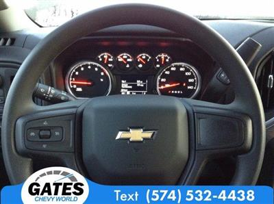 2020 Chevrolet Silverado 1500 Crew Cab 4x4, Pickup #M6705 - photo 12