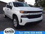 2020 Chevrolet Silverado 1500 Crew Cab 4x4, Pickup #M6705 - photo 3