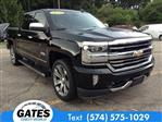 2018 Chevrolet Silverado 1500 Crew Cab 4x4, Pickup #M6705A - photo 3