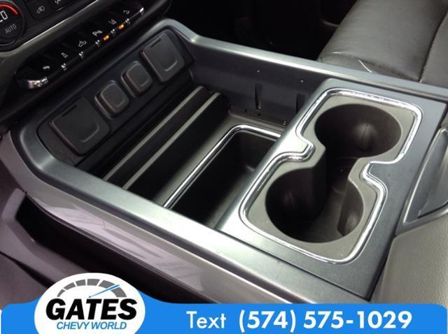2014 Chevrolet Silverado 1500 Crew Cab 4x4, Pickup #M6705B - photo 26