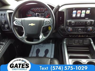 2014 Chevrolet Silverado 1500 Crew Cab 4x4, Pickup #M6705B - photo 13