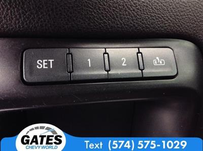 2014 Chevrolet Silverado 1500 Crew Cab 4x4, Pickup #M6705B - photo 20