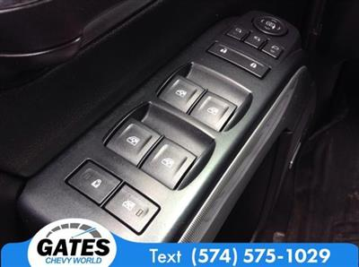 2014 Chevrolet Silverado 1500 Crew Cab 4x4, Pickup #M6705B - photo 21