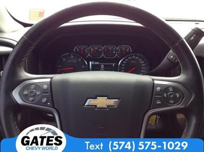 2014 Chevrolet Silverado 1500 Crew Cab 4x4, Pickup #M6705B - photo 24