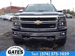 2014 Chevrolet Silverado 1500 Crew Cab 4x4, Pickup #M6705B - photo 4