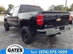 2014 Chevrolet Silverado 1500 Crew Cab 4x4, Pickup #M6705B - photo 2