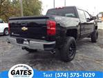2014 Chevrolet Silverado 1500 Crew Cab 4x4, Pickup #M6705B - photo 8