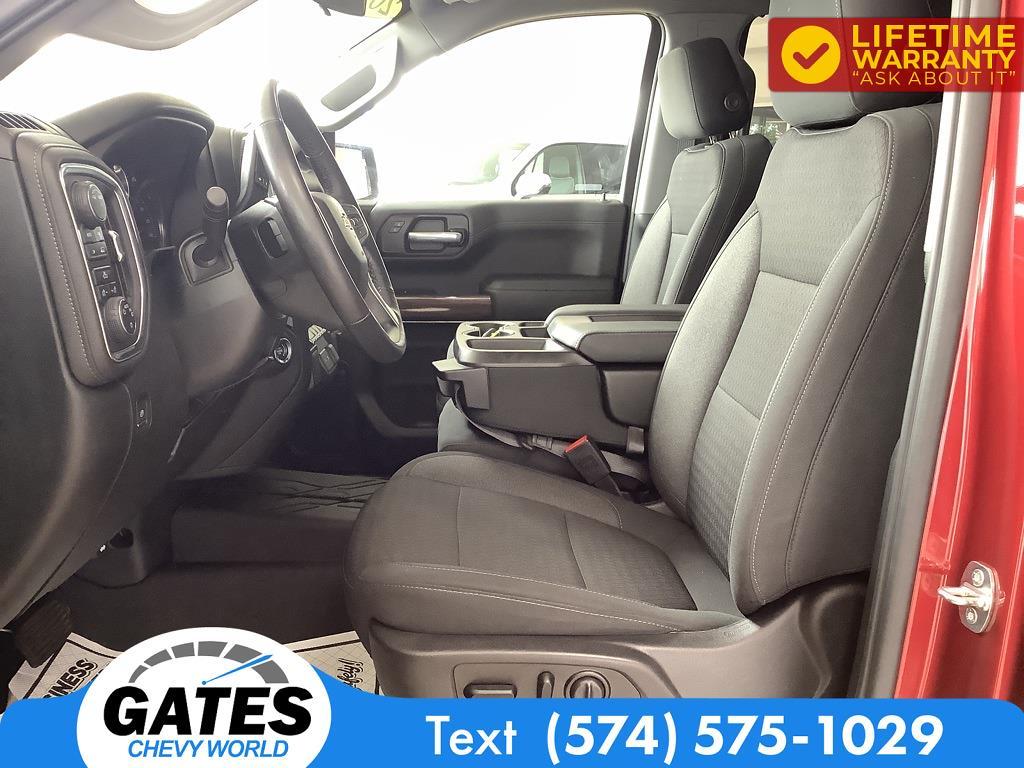 2020 Chevrolet Silverado 1500 Double Cab 4x4, Pickup #M6706 - photo 10