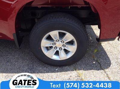 2020 Chevrolet Silverado 1500 Double Cab 4x4, Pickup #M6706 - photo 16