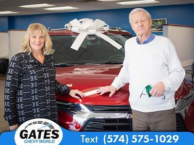 2020 Chevrolet Silverado 1500 Double Cab 4x4, Pickup #M6712 - photo 11