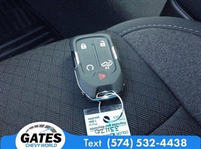 2020 Chevrolet Silverado 1500 Double Cab 4x4, Pickup #M6712 - photo 13