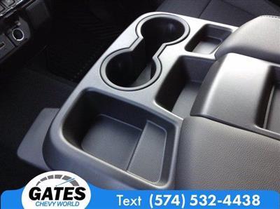 2020 Chevrolet Silverado 1500 Double Cab 4x4, Pickup #M6712 - photo 14