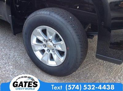 2020 Chevrolet Silverado 1500 Double Cab 4x4, Pickup #M6712 - photo 15