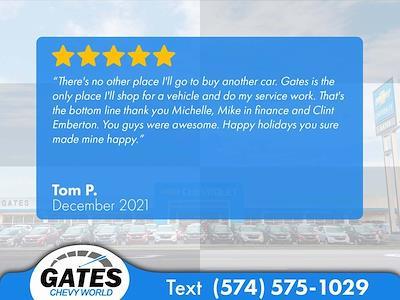 2020 Chevrolet Silverado 1500 Double Cab 4x4, Pickup #M6712 - photo 7