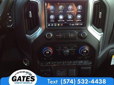 2020 Chevrolet Silverado 2500 Crew Cab 4x4, Pickup #M6716 - photo 8