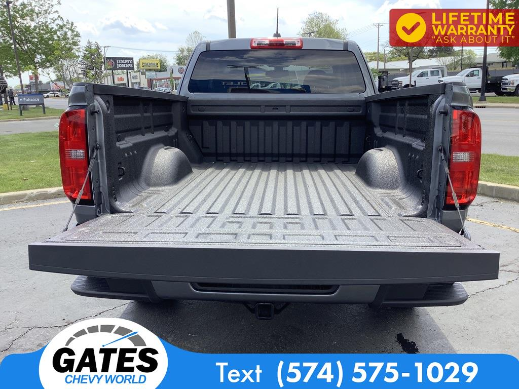 2021 Chevrolet Colorado Extended Cab 4x4, Pickup #M6721 - photo 7