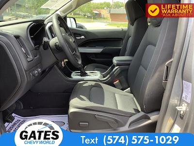 2021 Chevrolet Colorado Extended Cab 4x4, Pickup #M6721 - photo 10