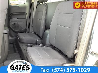 2021 Chevrolet Colorado Extended Cab 4x4, Pickup #M5835K - photo 11