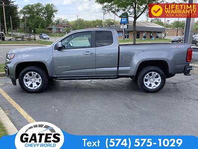 2021 Chevrolet Colorado Extended Cab 4x4, Pickup #M6721 - photo 4
