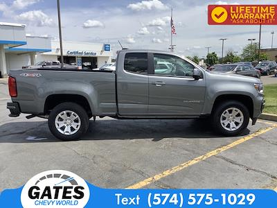 2021 Chevrolet Colorado Extended Cab 4x4, Pickup #M6721 - photo 9
