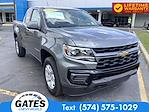 2021 Chevrolet Colorado Extended Cab 4x4, Pickup #M6721 - photo 3