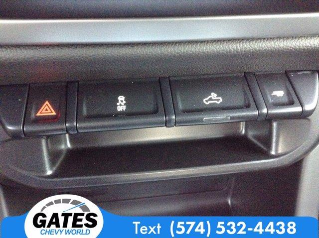 2021 Chevrolet Colorado Extended Cab 4x4, Pickup #M6723 - photo 11