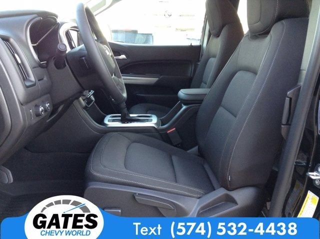 2021 Chevrolet Colorado Extended Cab 4x4, Pickup #M6723 - photo 6