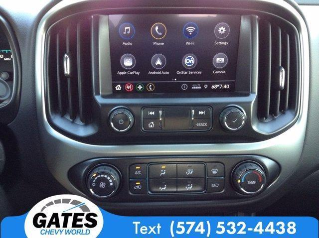 2021 Chevrolet Colorado Extended Cab 4x4, Pickup #M6723 - photo 9