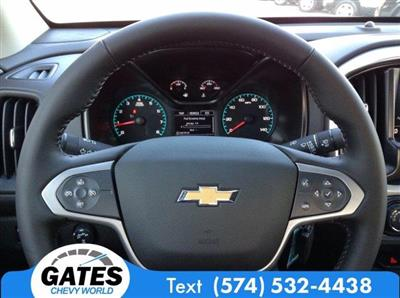 2021 Chevrolet Colorado Extended Cab 4x4, Pickup #M6723 - photo 12