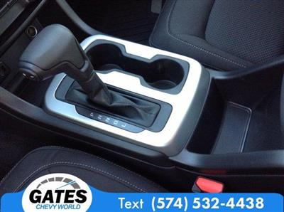 2021 Chevrolet Colorado Extended Cab 4x4, Pickup #M6723 - photo 14