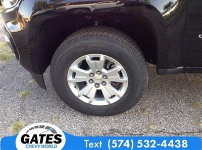 2021 Chevrolet Colorado Extended Cab 4x4, Pickup #M6723 - photo 15