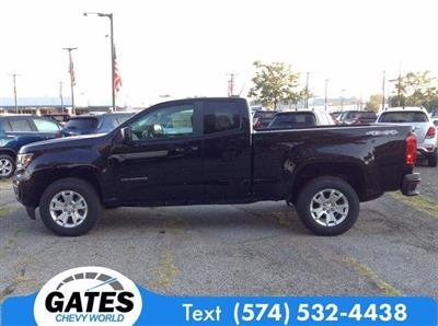 2021 Chevrolet Colorado Extended Cab 4x4, Pickup #M6723 - photo 5