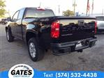2021 Chevrolet Colorado Extended Cab 4x4, Pickup #M6723 - photo 2