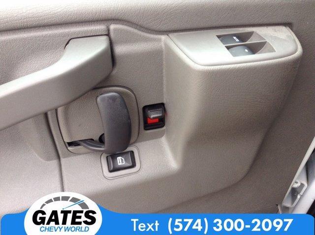 2020 Chevrolet Express 3500 4x2, Cutaway Van #M6741 - photo 15