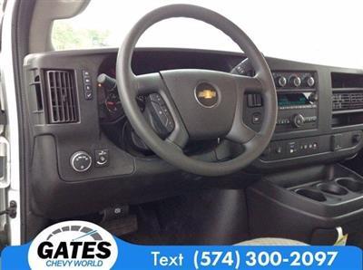 2020 Chevrolet Express 3500 4x2, Cutaway Van #M6741 - photo 10