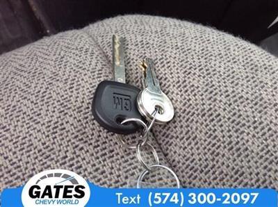 2020 Chevrolet Express 3500 4x2, Cutaway Van #M6741 - photo 16
