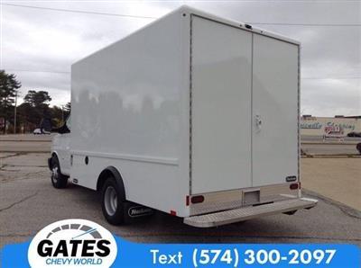 2020 Chevrolet Express 3500 4x2, Cutaway Van #M6741 - photo 2