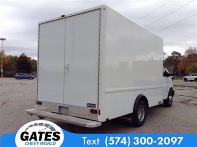 2020 Chevrolet Express 3500 4x2, Cutaway Van #M6741 - photo 4