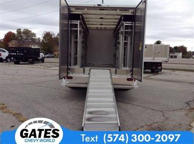 2020 Chevrolet Express 3500 4x2, Cutaway Van #M6741 - photo 6