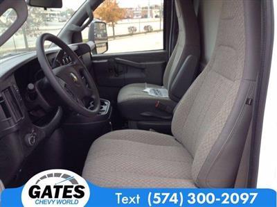 2020 Chevrolet Express 3500 4x2, Cutaway Van #M6741 - photo 9