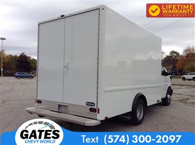 2020 Chevrolet Express 3500 4x2, Hackney Cutaway Van #M6741 - photo 4