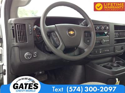 2020 Chevrolet Express 3500 4x2, Hackney Cutaway Van #M6741 - photo 10