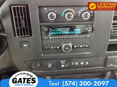 2020 Chevrolet Express 3500 4x2, Hackney Cutaway Van #M6741 - photo 11