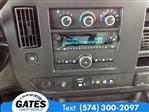 2020 Chevrolet Express 3500 4x2, Cutaway Van #M6741 - photo 11