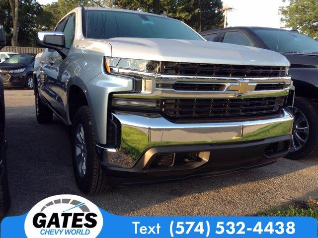 2020 Chevrolet Silverado 1500 Crew Cab 4x4, Pickup #M6747 - photo 13
